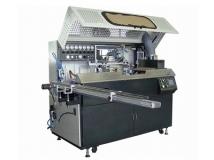 圆面丝印机